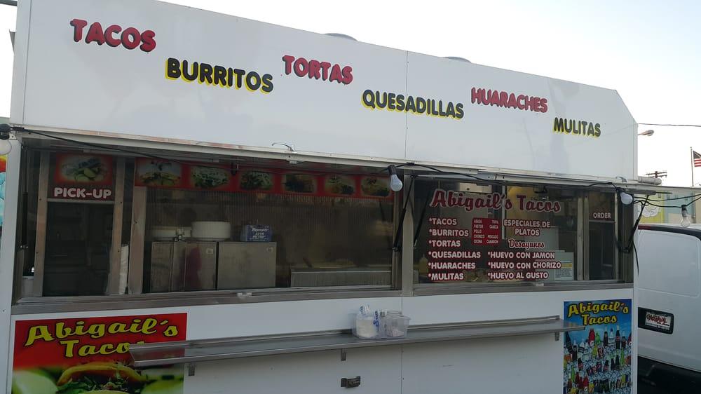 Abigail's Tacos