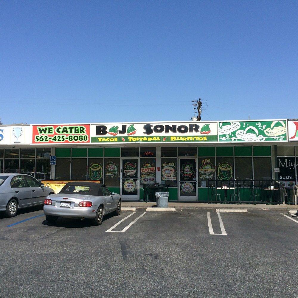 Baja Sonora – Clark