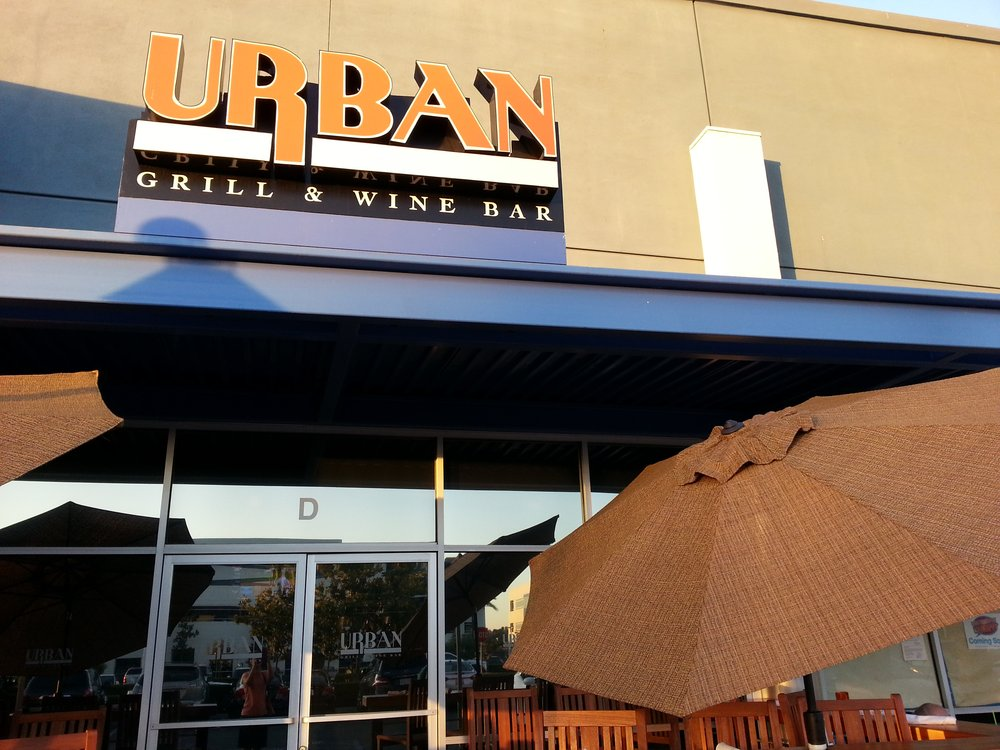 Urban Grill and Wine Bar