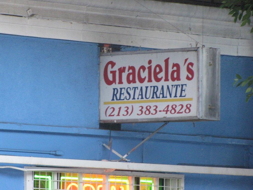 Graciela's