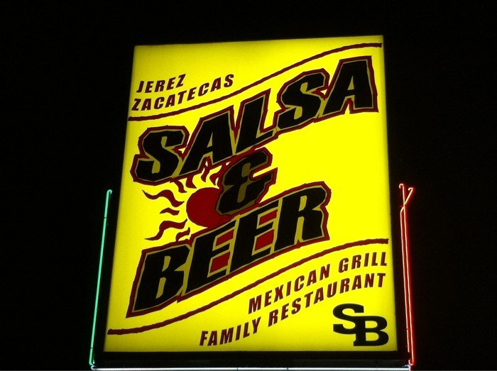 La Fuentes Mexican Food